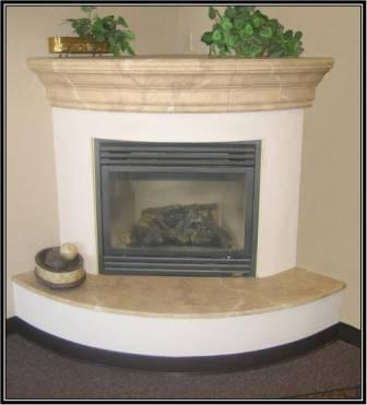 Cast Mantel Systems