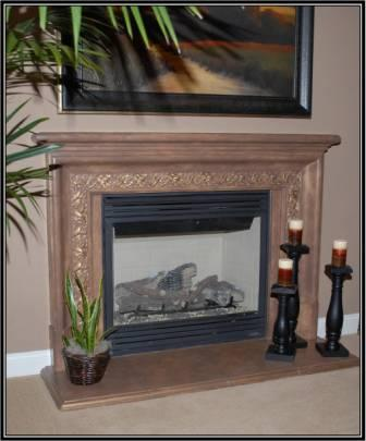 Cast Mantel Systems by HearthCo