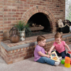Kid Guard Hearth Pads