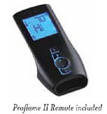 ProFlame II remote system