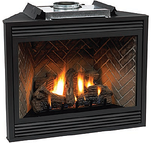 DVP36FP by White Mountain Hearth