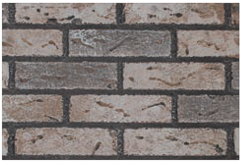 Empire Innsbrook Branded Brick Liner DVP20BW