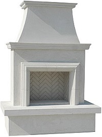 Contractor Outdoor Fireplace Burners